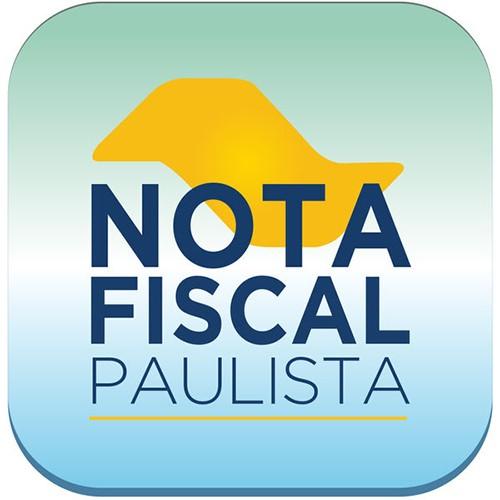 Aplicativo Nota Fiscal Paulista