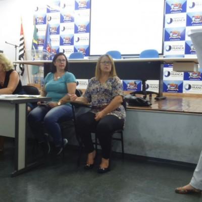Participação no Conselho Municipal da Saúde