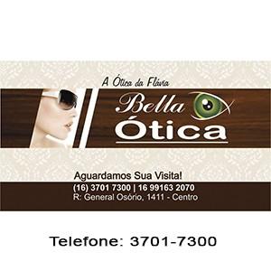 Bella Ótica