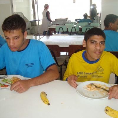 Nutrição e educação alimentar