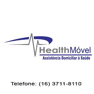 Health Móvel - Assistência Domiciliar a Saúde