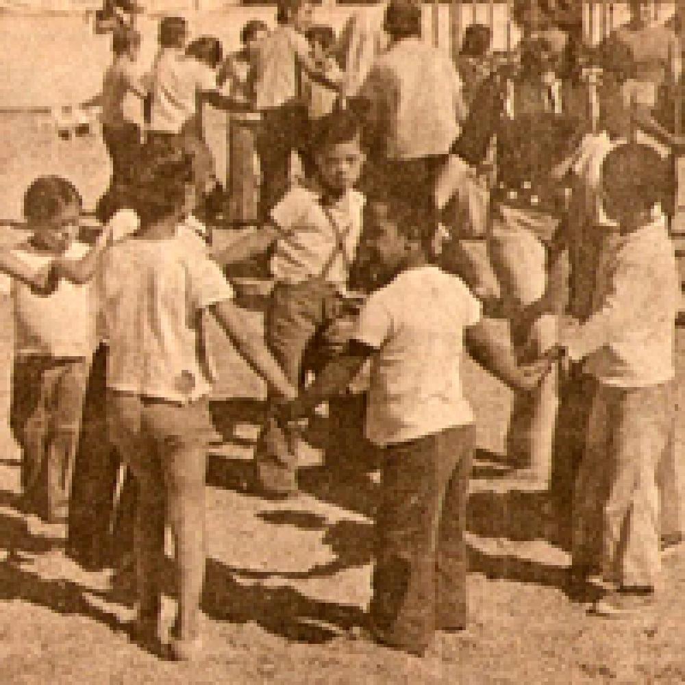 Escola de Educação Especial João Maria Vianney