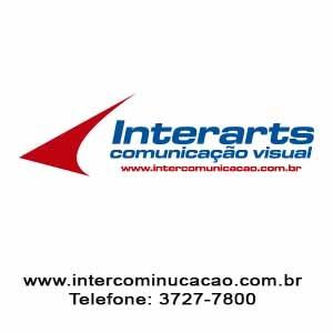 Interarts Comunicação Visual