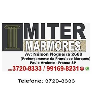 Miter Mármores