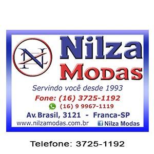 Nilza Mdas