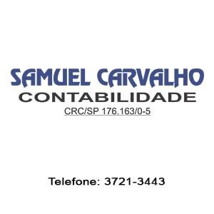 Samuel Carvalho