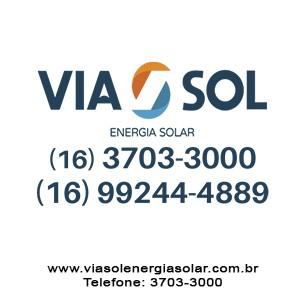 Via Sol Energia Solar